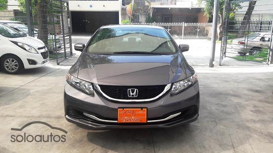 HONDA Civic 2014 89125884