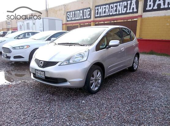 2009 Honda FIT 1.5 EX MT