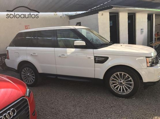 2013 Land Rover Range Rover Sport 5.0 HSE