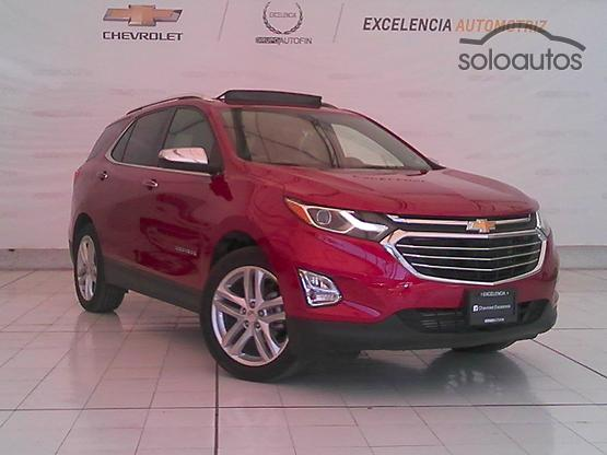 2018 Chevrolet Equinox Premier Plus D