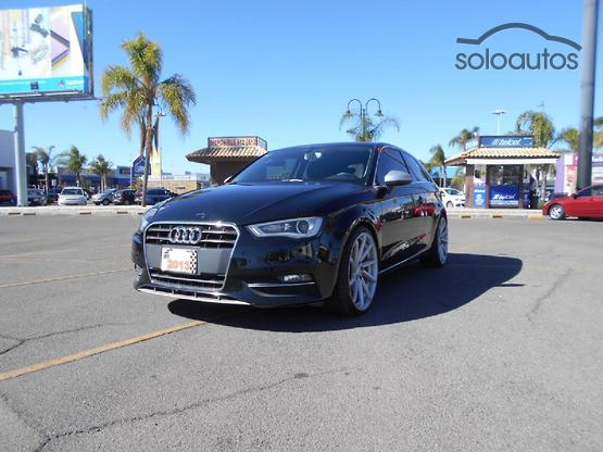 2013 Audi A3 Attraction 1.8 TFSI S t ronic