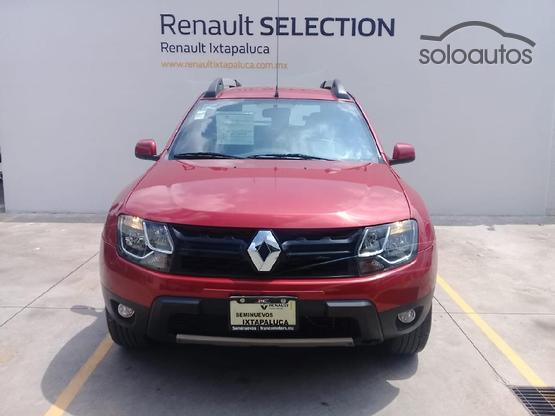 2017 Renault Duster 2.0 Dynamique Media Nav AT