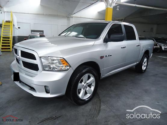 2015 Ram Ram Pickup Crew Cab 700 1.6 Club Cab TM