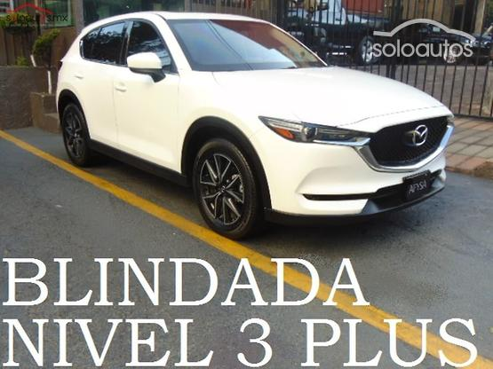 2018 Mazda CX-5 s Grand Touring 2WD