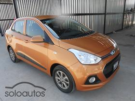 2015 Hyundai Grand i10 GL Mid Manual 1.2L