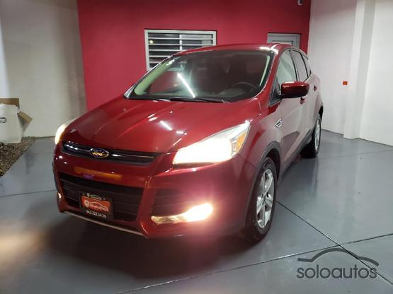2014 Ford Escape SE Ecoboost l4 TA