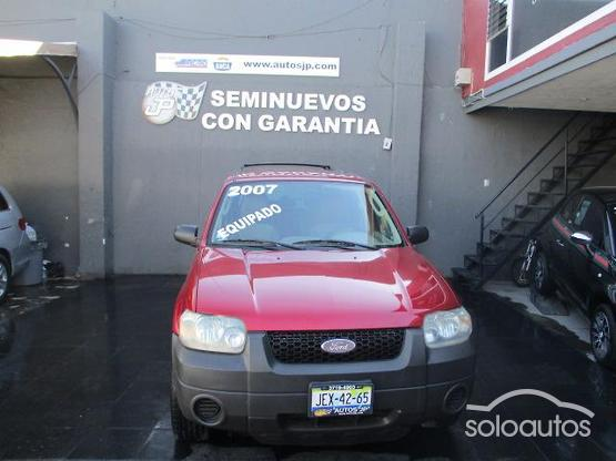 2007 Ford Escape XLS l4