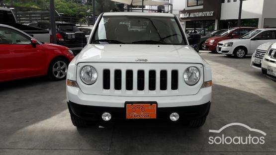 JEEP Patriot 2013 89178593