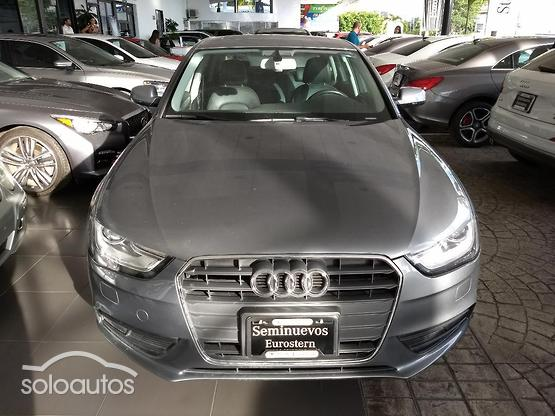 2016 Audi A4 Trendy 2.0 TFSI Multitronic