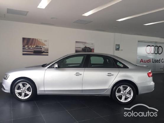 2013 Audi A4 Trendy 1.8 TFSI Multitronic