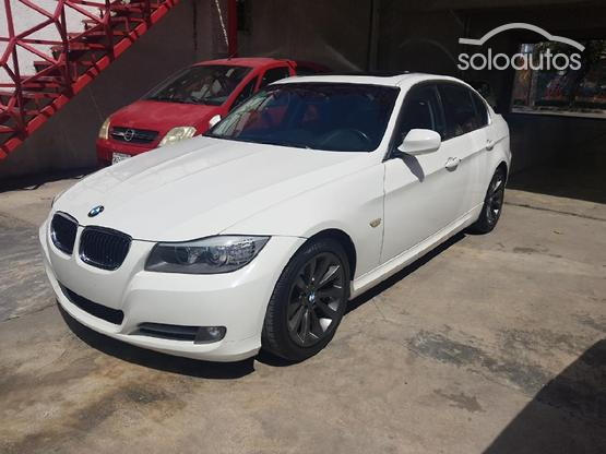 2011 BMW Serie 3 325iA Edition Exclusive
