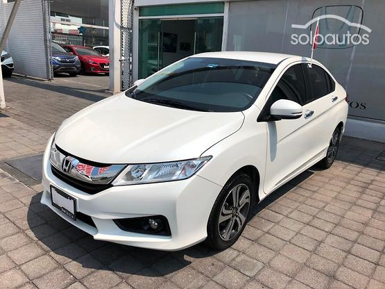 2016 Honda City 1.5 EX CVT