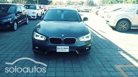 2016 BMW Serie 1 120iA M Sport AT