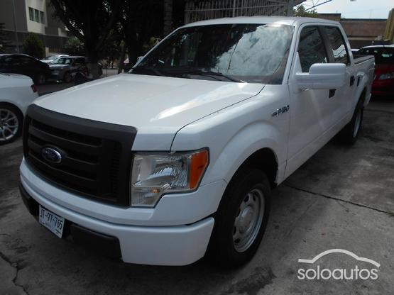 FORD F-150 2013 89136724