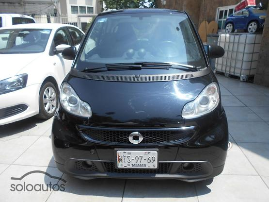 SMART Fortwo 2015 89138011