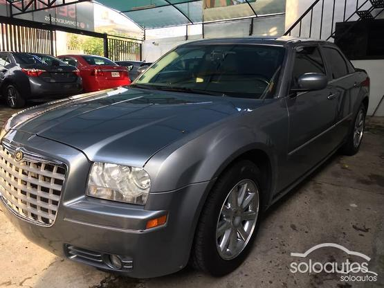 2007 Chrysler 300 V6