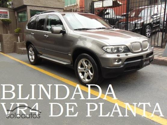 2006 BMW X5 4.4i AT Top Line