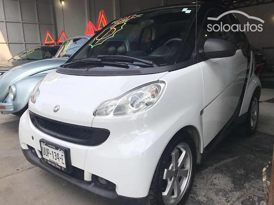 2012 Smart Fortwo Coupé Passion