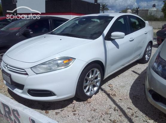 2013 Dodge Dart SXT MT