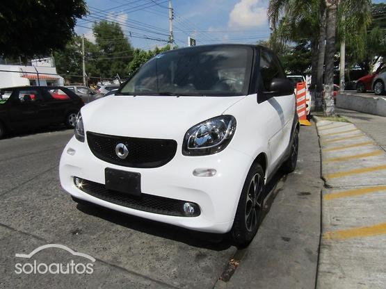 2017 Smart FORTWO 1.0 PASSION TURBO