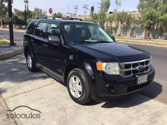 2009 Ford Escape XLS l4 TM