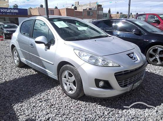 2013 Peugeot 207 1.6 Allure Pack Alu 5p MT