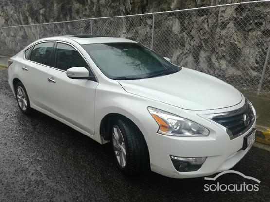 2014 Nissan Altima Advance Navi 2.5L