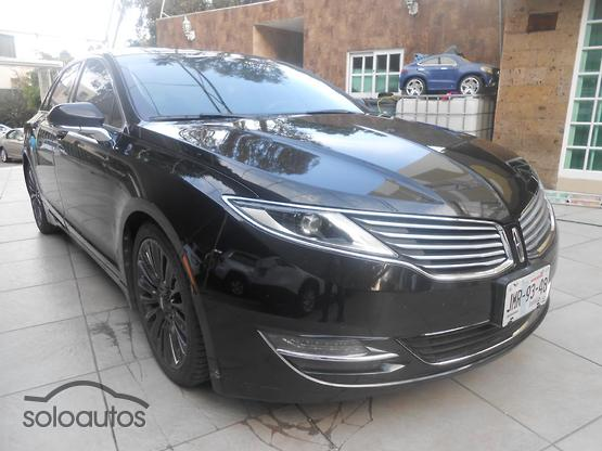 2013 Lincoln MKZ MKZ Reserve W/TP