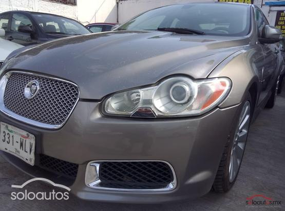 2009 Jaguar XF 4.2 V8 Luxury