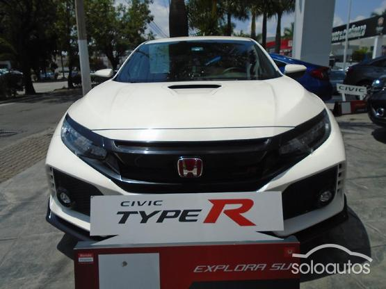 2017 Honda Civic Type-R Type-R