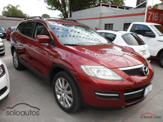 2009 Mazda CX-9 Grand Touring AWD Con Quemacocos
