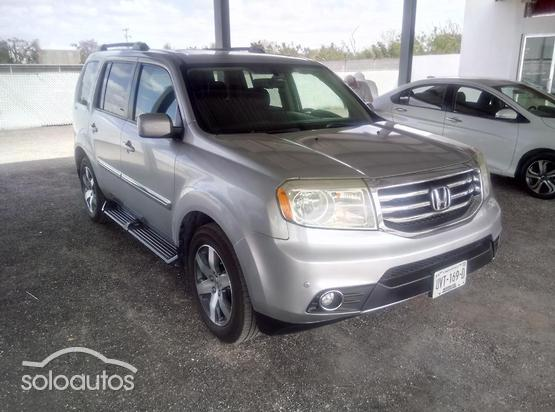 2015 Honda Honda Pilot 4WD Touring Special Edition AT