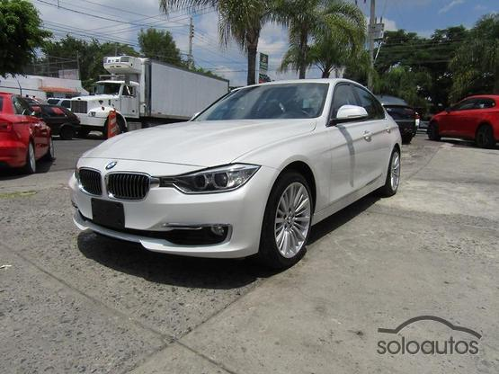 2014 BMW Serie 3 328i Luxury Line
