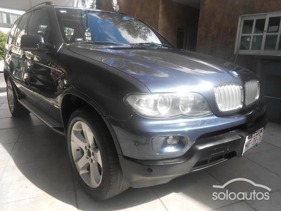 BMW X5 2006 89184750