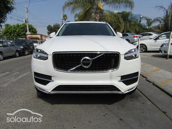 2016 VOLVO XC90 2.0 Momentum T6 AWD AT