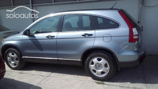 HONDA CR-V 2008 89117086