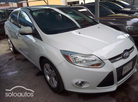 2013 Ford Focus SE Plus AT