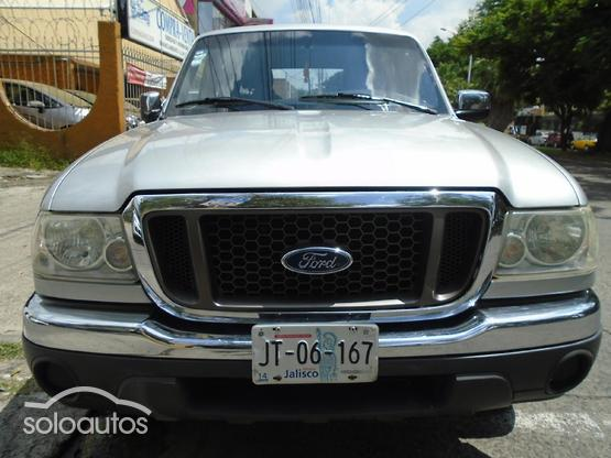 2006 Ford Ranger Doble Cabina,XL