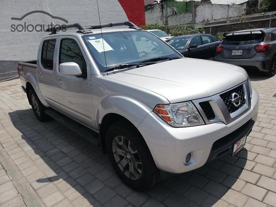 2016 Nissan Frontier FRONTIER PRO4X 5AT 4X4