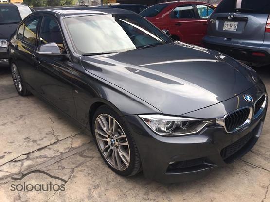 BMW Serie 3 2014 89145048