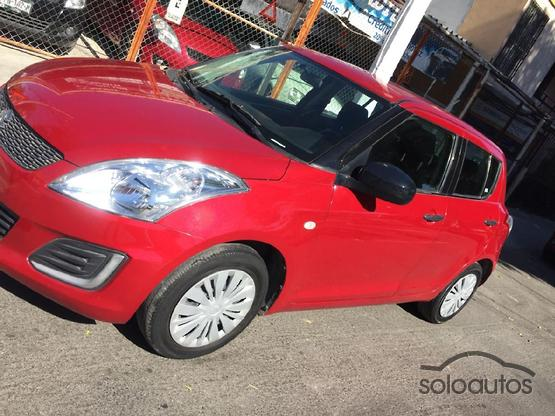 2014 Suzuki Swift 1.4 GA TM