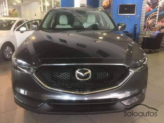 2019 Mazda CX-5 s Grand Touring 2WD