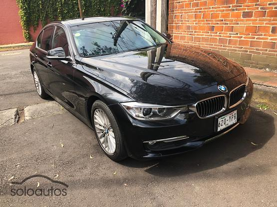 2013 BMW Serie 3 320iA Luxury Line