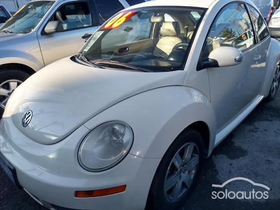 2006 Volkswagen Beetle GLS AT