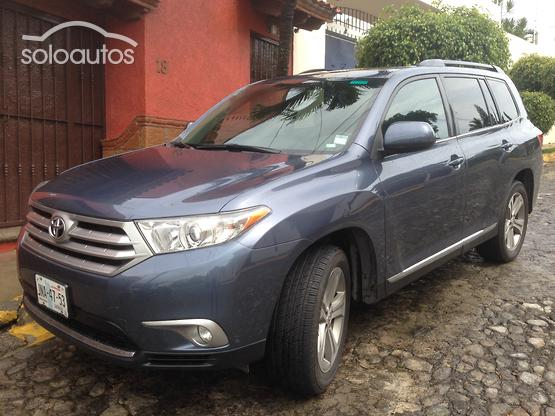 2011 Toyota Highlander 3.5 Sport Premium AT