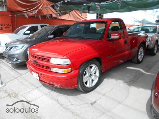 2002 CHEVROLET Silverado 1500 (OLD) CUSTOM D