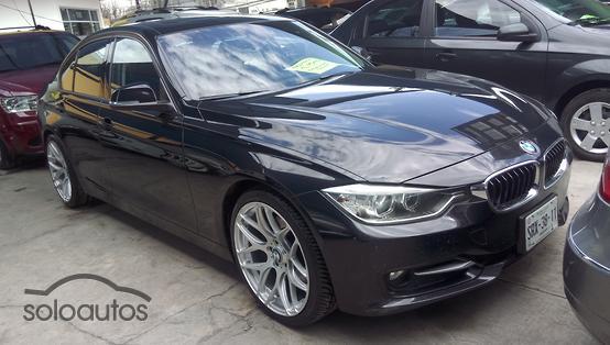 BMW Serie 3 2015 89050264