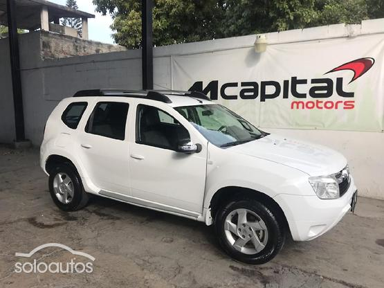 2014 Renault Duster 2.0 Dynamique Pack AT