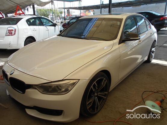 BMW Serie 3 2013 89216839