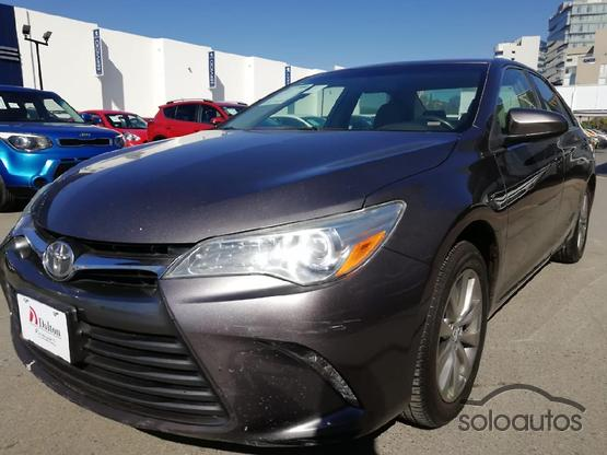 2015 Toyota Camry LE L4 AT6